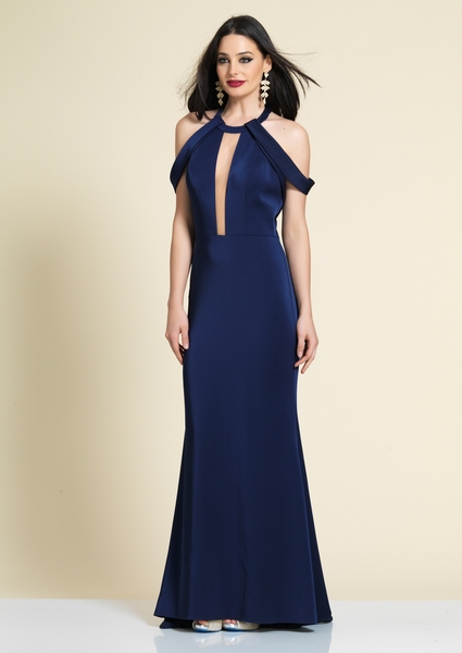 Dave and Johnny Prom Dress 2940