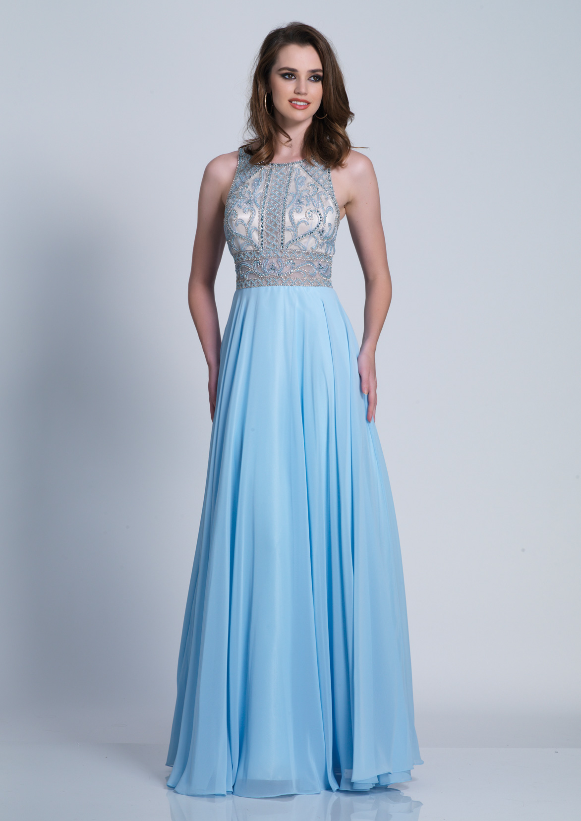 Famous Strapless Short Prom Dress By Dave & Johnny Photo - All ...