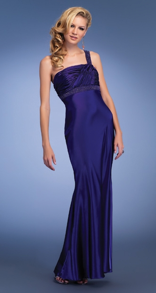 Dave and Johnny Prom Dress 6269