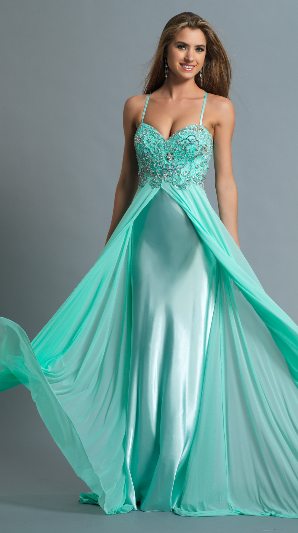 Perfect Dave And Johnny Prom Dress Pictures - All Wedding Dresses ...