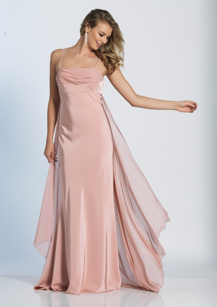 Dave and Johnny Prom Dress A5137