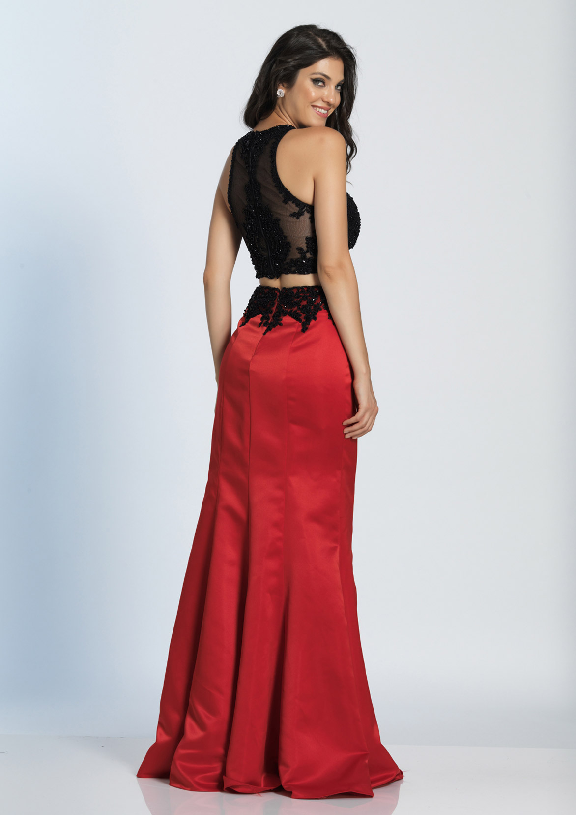 Dave And Johnny Prom Dress A5263