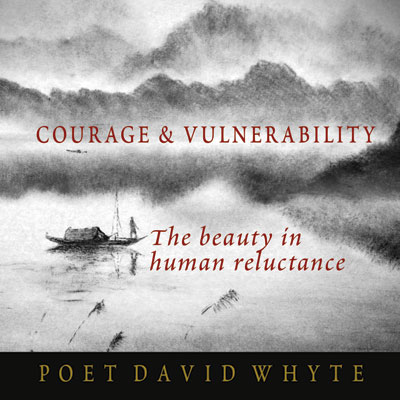 Courage & Vulnerability - 2CD set