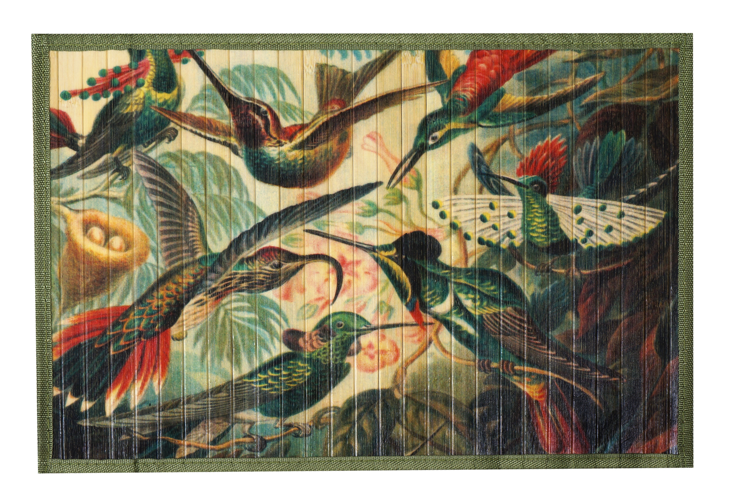 bamboo mat 2x3 tropical click to enlarge