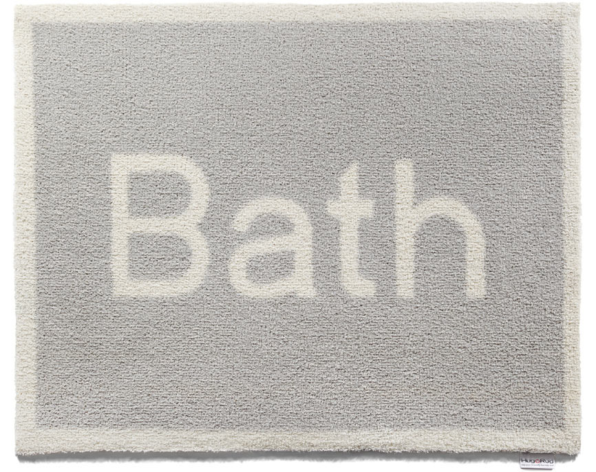 Bathroom Rugs & Mats