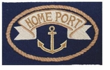 Beach Theme Decor Rug Homeport