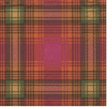 Beverage Napkins Highland Spice