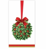Christmas Hand Towels Holiday Ornament
