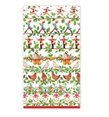 Christmas Hand Towels Twelve Days