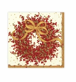 Christmas Napkins Lunch Pepperberry