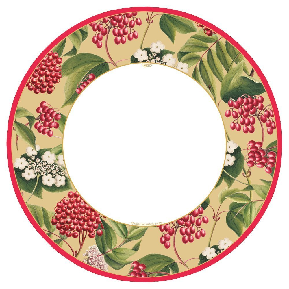 decorative paper plates and napkins Quotes