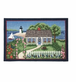 Claire Murray Kitchen Rugs Nantucket