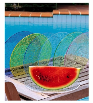 Clear Plastic Plates & Clear Plastic Plates for Plastic Dinnerplates and Plastic Dessert Plates