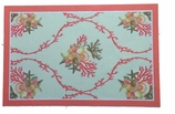 Decorative Doormats Coral