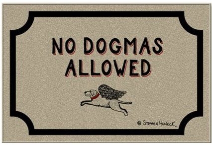Decorative Doormats Dogmas