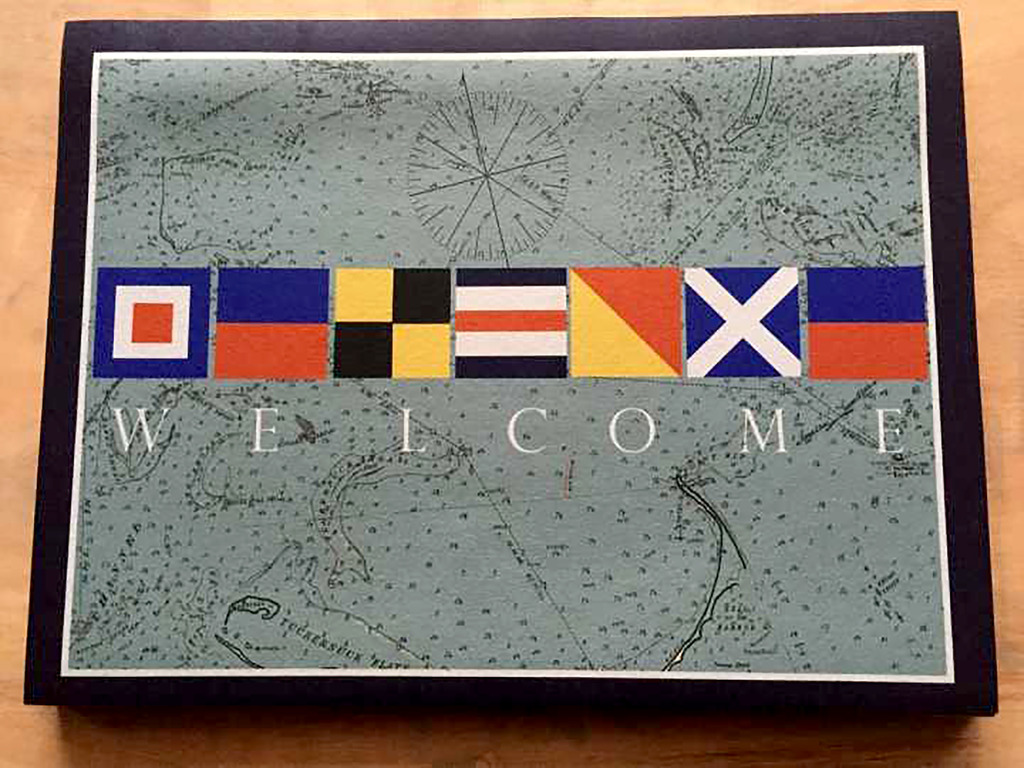 Decorative Doormats Flags. Click To Enlarge