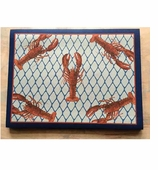 Decorative Doormats Lobster