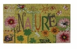 Decorative Doormats Nature