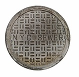 Decorative Doormats Sewer
