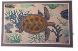 Decorative Doormats Turtles