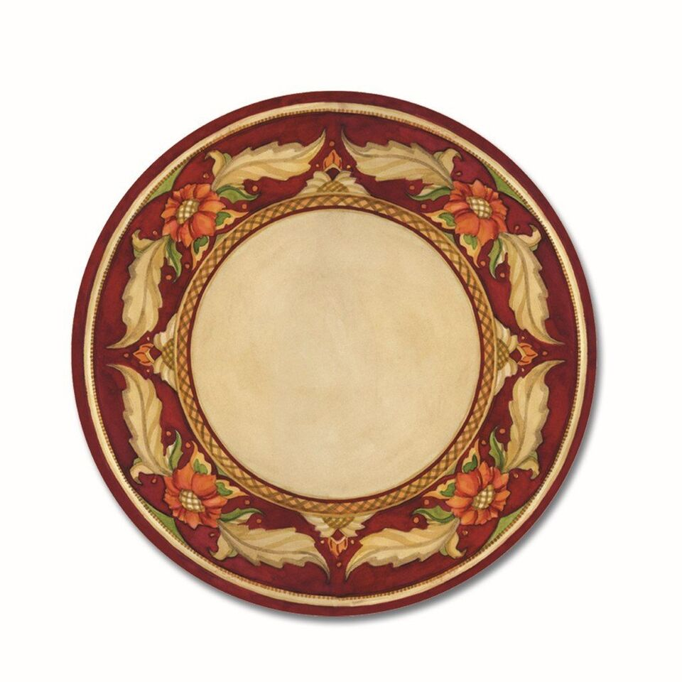 Perfect Decor Wall Plates Ensign - The Wall Art Decorations ...