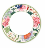 Dinner Plates Chinois