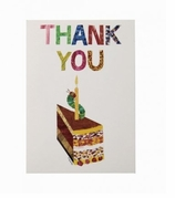 Eric Carle Thank You Notes