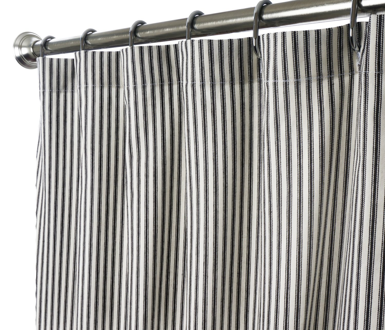 Extra Long Shower Curtain 78  Liner 72 X