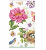 Hand Towels Spring Sketchbook pk 15