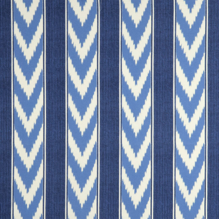 Ikat Fabric For Upholstery Curtains Pillows