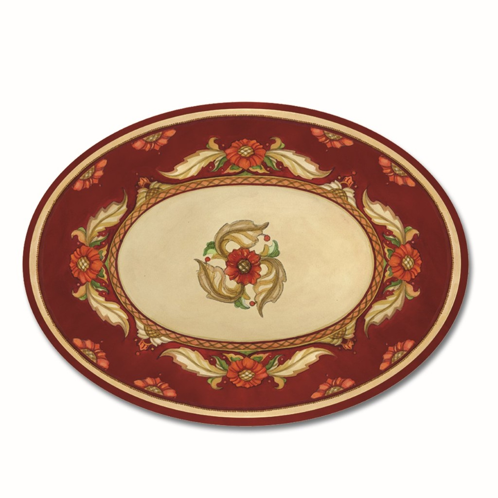 Stunning Decorative Ceramic Wall Plates Images - The Wall Art ...