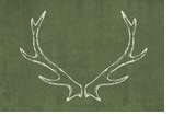 Kitchen Mats Antler