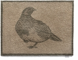 Kitchen Rugs Bird