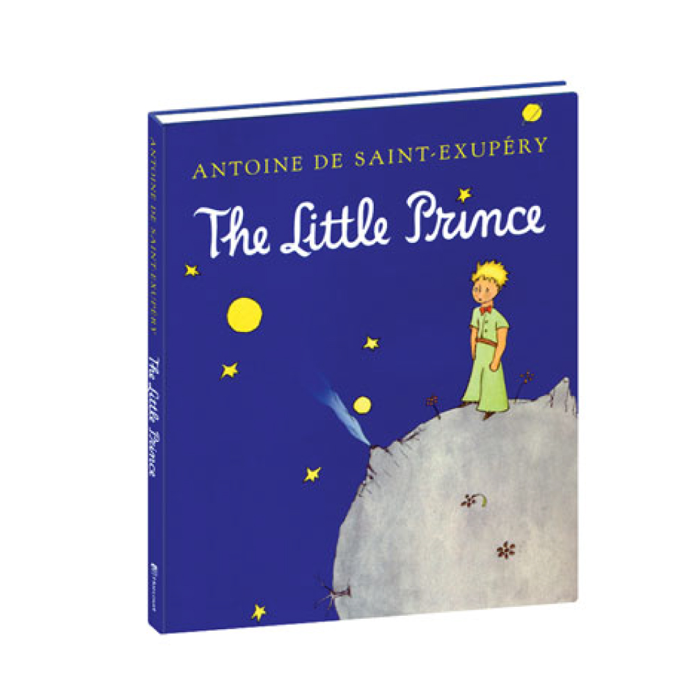 Le Petit Prince Gifts Amp The Little Prince Book