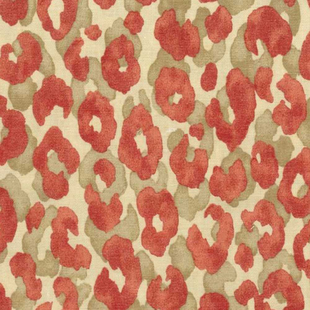 Leopard print fabric for Fabric printing