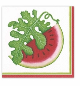 Lunch Napkins Watermelon