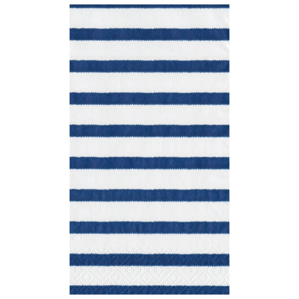 Nautical Paper Guest Towels Blue  sc 1 st  Decorative Things & Nautical Paper Plates and Napkins u0026 Fourth of July Too