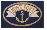 Nautical Rugs Anchor