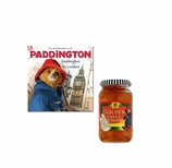 Paddington Bear Book & Marmalade