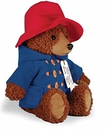 Paddington Bear Movie Bear