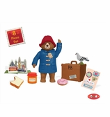 Paddington Bear Movie Toys