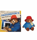 Paddington Movie Bear 6.5""