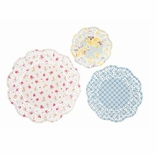 Paper Doilies Lace Assorted