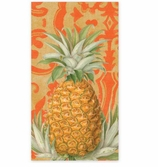 Paper Hand Towels Pineapple Spice