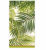 Paper Hand Towels Under Palms Pk 30