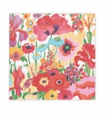 Paper Napkins Lunch Garden Ivory