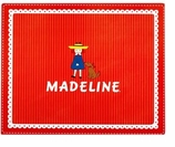 Paper Placemats Madeline