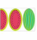 Paper Placemats Watermelon 50