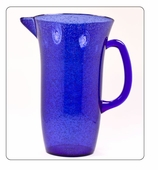 Plastic Pitcher - Blue