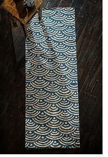 Runner Rugs Blue